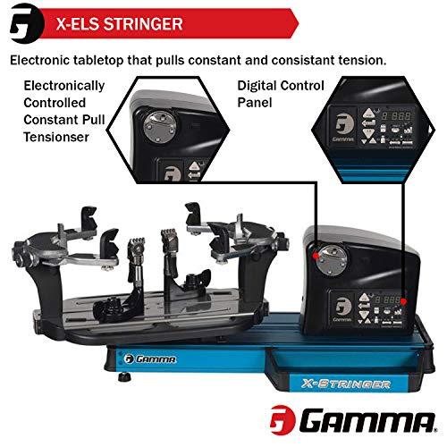 Gamma X-ELS Stringing Machine