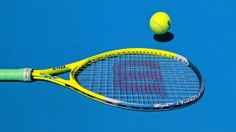 Tennis Rankings 2021